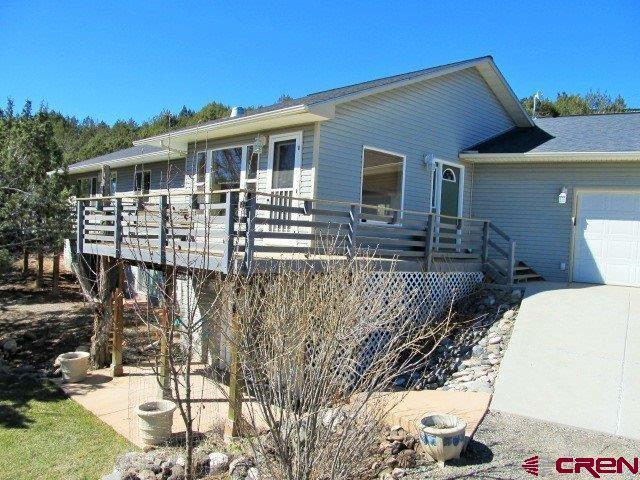265 SE Cherry Court, Cedaredge, CO 81413 (MLS #743561) :: Durango Home Sales