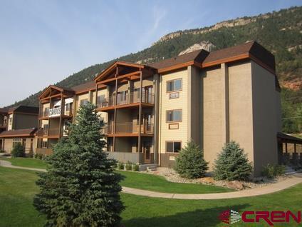 1700 Cr 203 B-107, Durango, CO 81301 (MLS #743809) :: Durango Mountain Realty