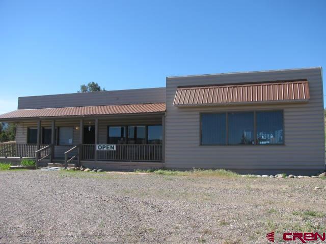 241 Cr 982, Arboles, CO 81121 (MLS #743846) :: Keller Williams CO West / Mountain Coast Group