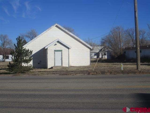 450 Hwy 491, Dove Creek, CO 81324 (MLS #744182) :: CapRock Real Estate, LLC