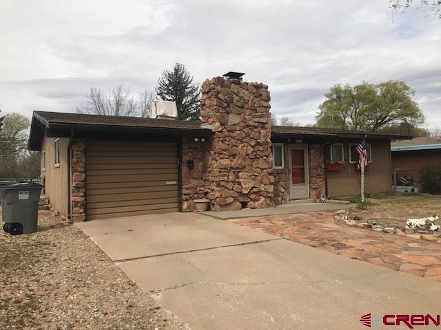 612 Baker Avenue, Cortez, CO 81321 (MLS #744299) :: Durango Home Sales