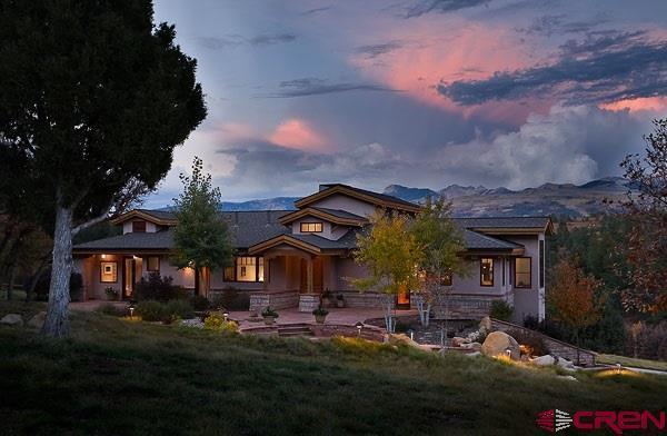 7475 Road 46, Mancos, CO 81328 (MLS #744618) :: Durango Home Sales