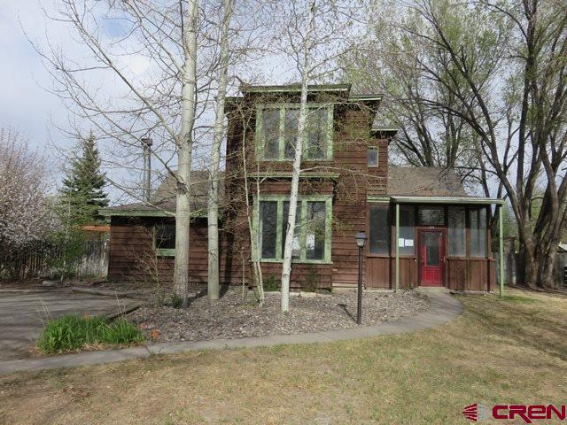 514 Washington, Monte Vista, CO 81144 (MLS #744952) :: Durango Home Sales