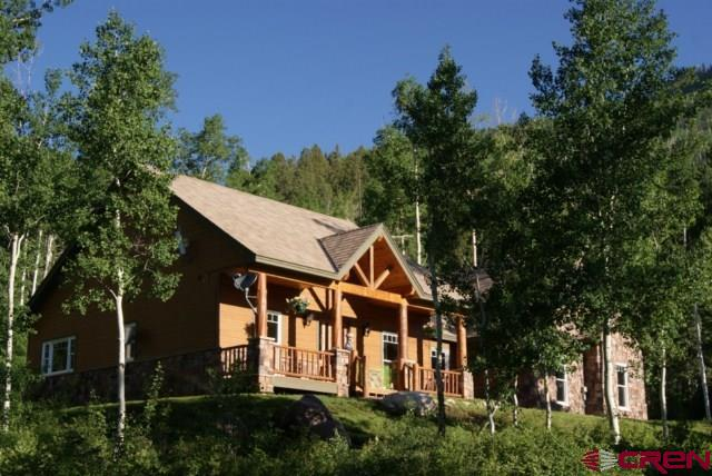 19 Creekside Drive, Durango, CO 81301 (MLS #745049) :: Durango Mountain Realty