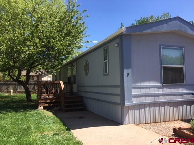 3 Palomino Drive, Durango, CO 81301 (MLS #745050) :: CapRock Real Estate, LLC