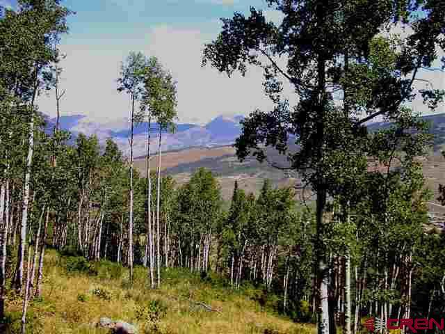1754 Red Mountain Ranch Road, Crested Butte, CO 81224 (MLS #745252) :: CapRock Real Estate, LLC
