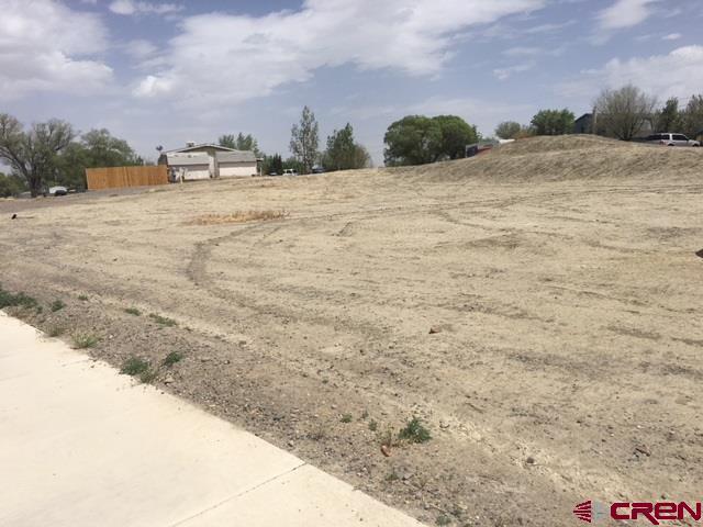 601 1st Street, Olathe, CO 81425 (MLS #745296) :: The Dawn Howe Group | Keller Williams Colorado West Realty