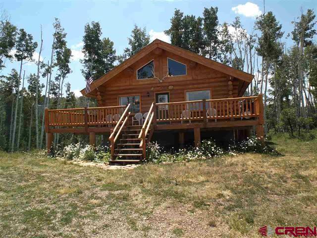 42053 Road H Lot 56, Dolores, CO 81323 (MLS #745297) :: Durango Home Sales