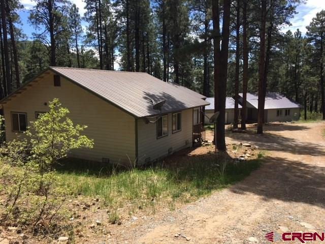501 and 503 Pine Tree Drive, Bayfield, CO 81137 (MLS #745305) :: CapRock Real Estate, LLC