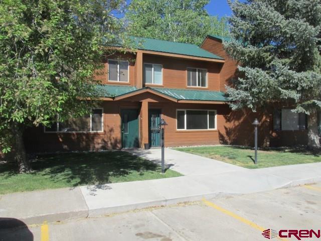 302 Talisman Drive #32, Pagosa Springs, CO 81147 (MLS #745368) :: CapRock Real Estate, LLC