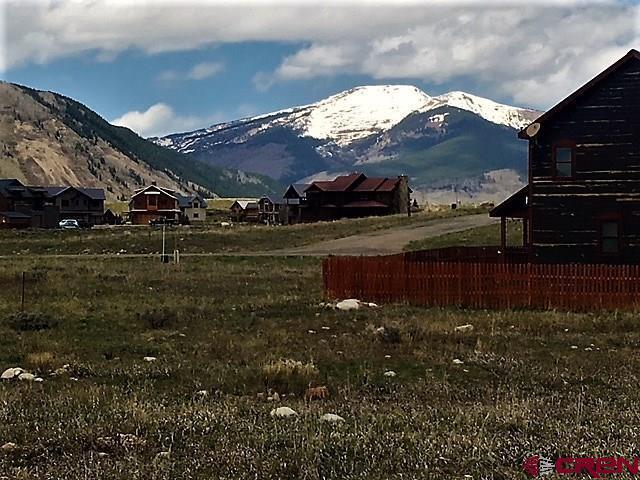 49 Bridle Spur Way, Crested Butte, CO 81224 (MLS #745417) :: CapRock Real Estate, LLC