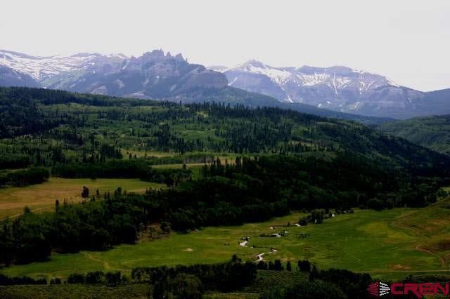 1 Castle Drive, Gunnison, CO 81230 (MLS #745455) :: Durango Home Sales