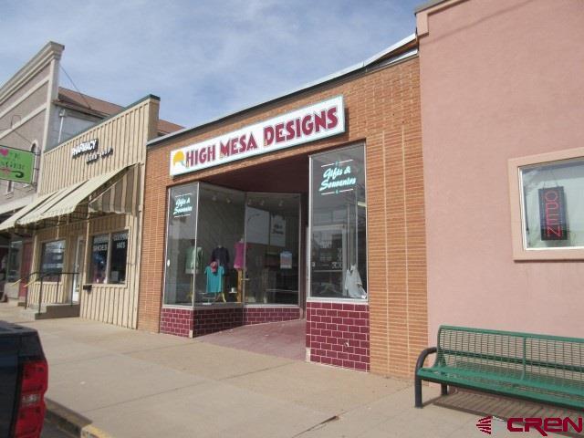 44 E Main Street, Cortez, CO 81321 (MLS #745490) :: Keller Williams CO West / Mountain Coast Group