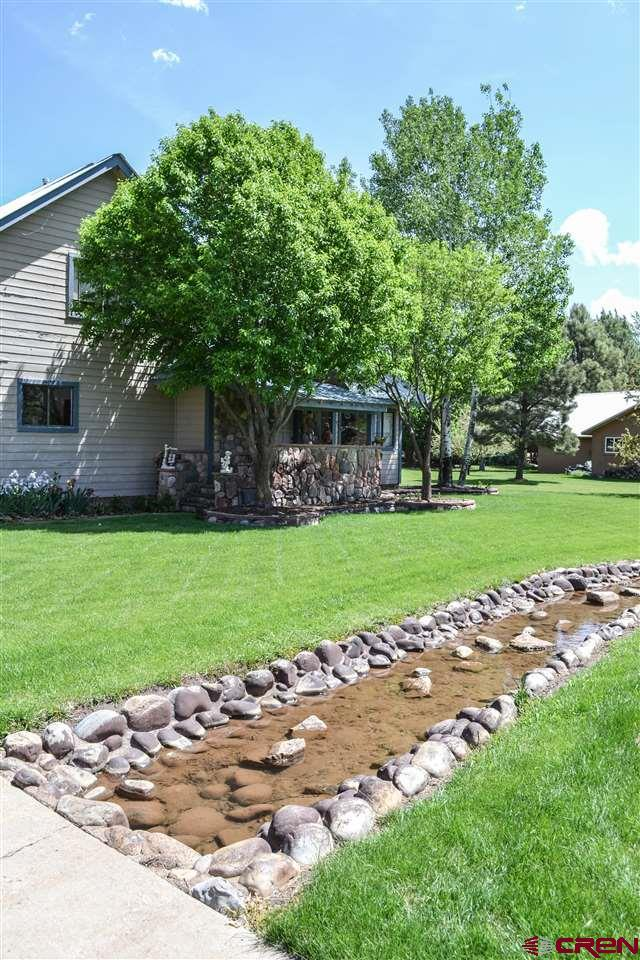55 Valley Court, Durango, CO 81301 (MLS #745582) :: Durango Mountain Realty