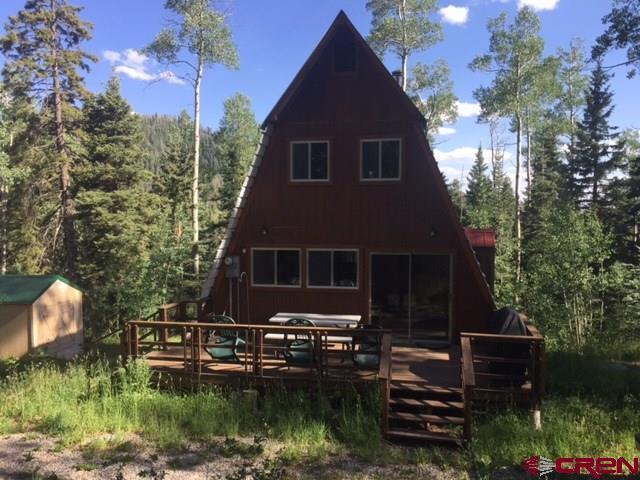 158 San Juan Drive, Durango, CO 81301 (MLS #745730) :: Durango Mountain Realty