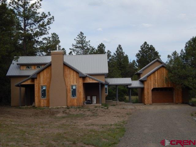 1994 S Pagosa Blvd, Pagosa Springs, CO 81147 (MLS #746527) :: Durango Home Sales