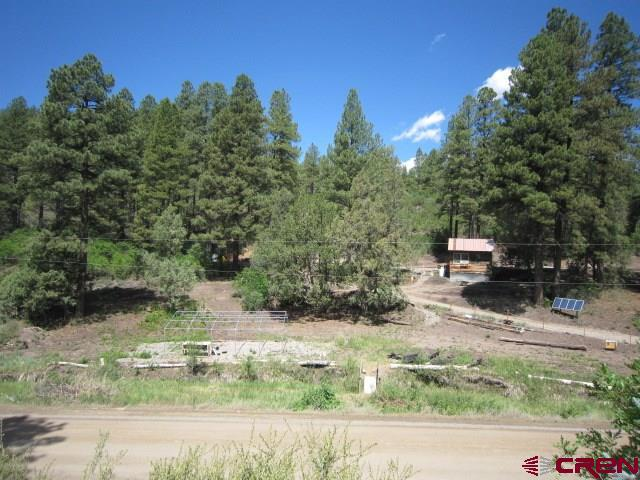 152 Oak Drive, Pagosa Springs, CO 81147 (MLS #746836) :: Durango Home Sales