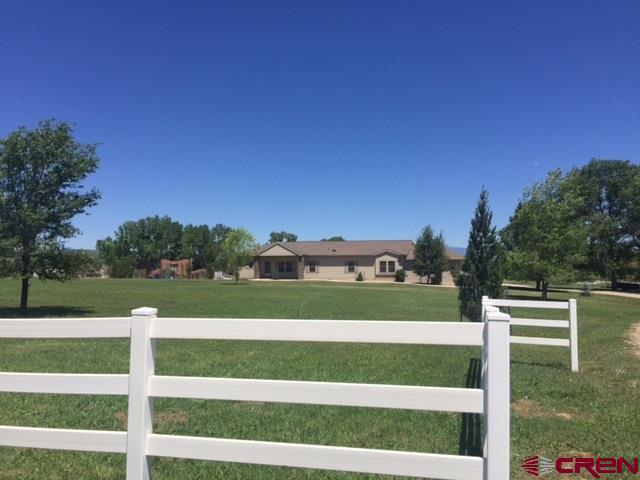 12444 Road 25, Cortez, CO 81321 (MLS #747125) :: Durango Home Sales