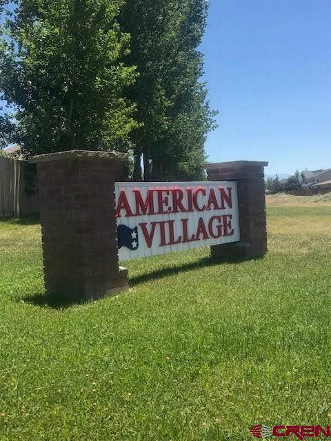 3333 Congress Street, Montrose, CO 81401 (MLS #747174) :: CapRock Real Estate, LLC