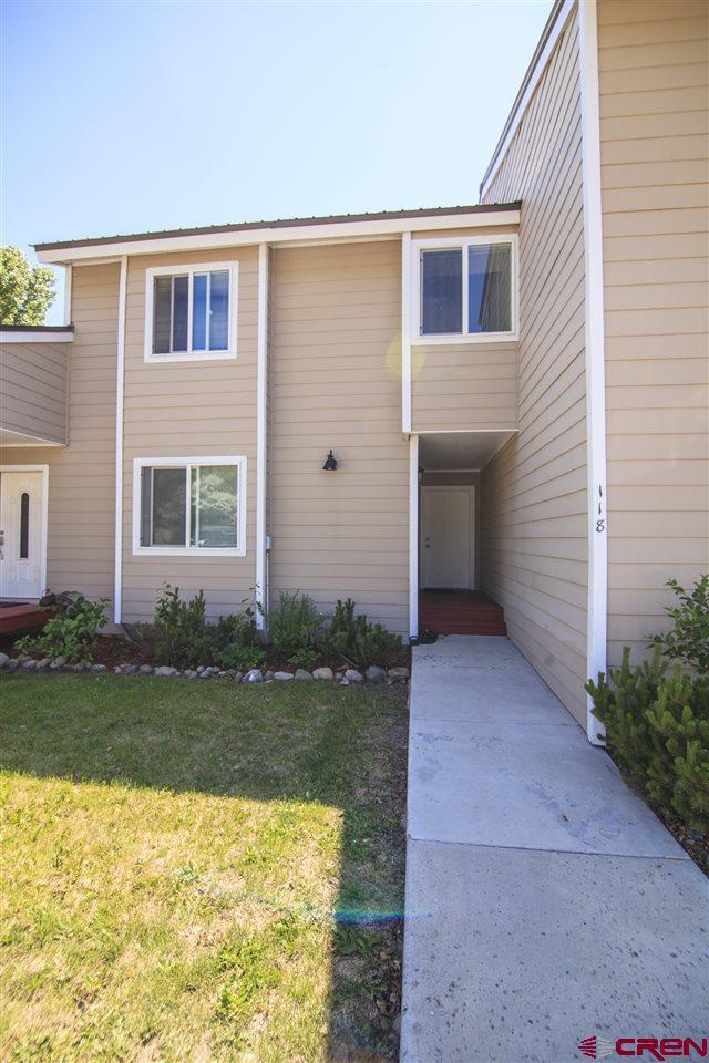 5584 County Road 600 #118, Pagosa Springs, CO 81147 (MLS #747218) :: Durango Home Sales