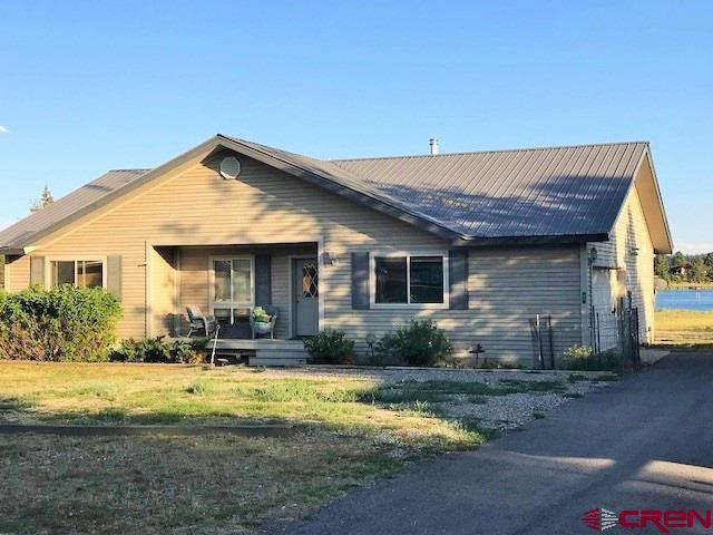 37 Fish Cove Court, Pagosa Springs, CO 81147 (MLS #747522) :: CapRock Real Estate, LLC