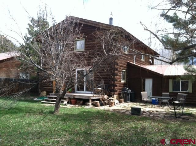 108 N 21st Street, Dolores, CO 81323 (MLS #747543) :: CapRock Real Estate, LLC