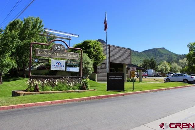 555 S Camino Del Rio, Durango, CO 81303 (MLS #747615) :: Durango Mountain Realty