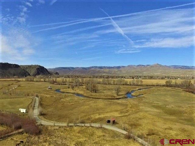 20 / Lot 5 Red Tail Lane, Gunnison, CO 81230 (MLS #747752) :: The Dawn Howe Real Estate Network | Keller Williams Colorado West Realty
