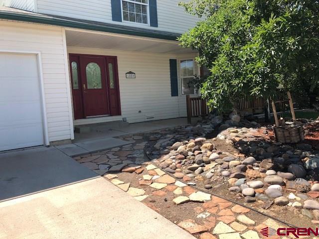 1889 Natalia Way, Montrose, CO 81401 (MLS #747776) :: CapRock Real Estate, LLC
