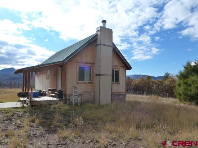 LOT 41 Lone Cone Ranches, Dolores, CO 81323 (MLS #747921) :: Durango Home Sales