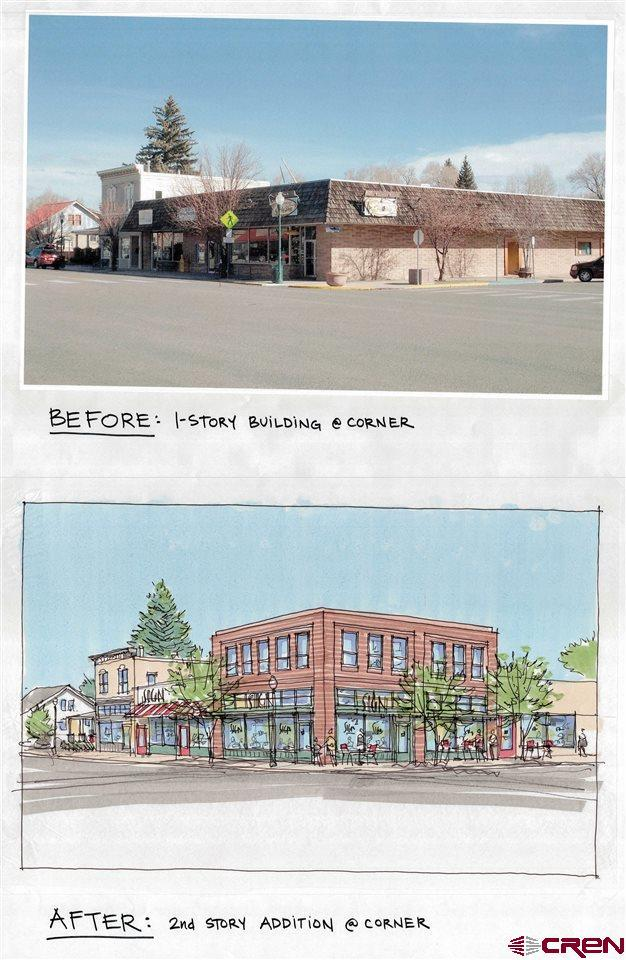 300 N Main Street, Gunnison, CO 81230 (MLS #747958) :: Keller Williams CO West / Mountain Coast Group
