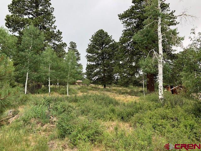 Lot 109 Aspen Drive, Ridgway, CO 81432 (MLS #748000) :: Durango Home Sales