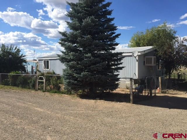 23615 Road F.5, Cortez, CO 81321 (MLS #748065) :: Durango Home Sales