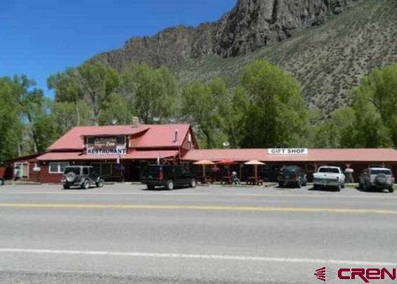 13046 Highway 149, Creede, CO 81130 (MLS #748128) :: Durango Home Sales
