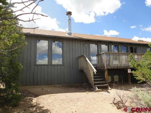 1159 Pfotenhauer, Fort  Garland, CO 81133 (MLS #748516) :: CapRock Real Estate, LLC