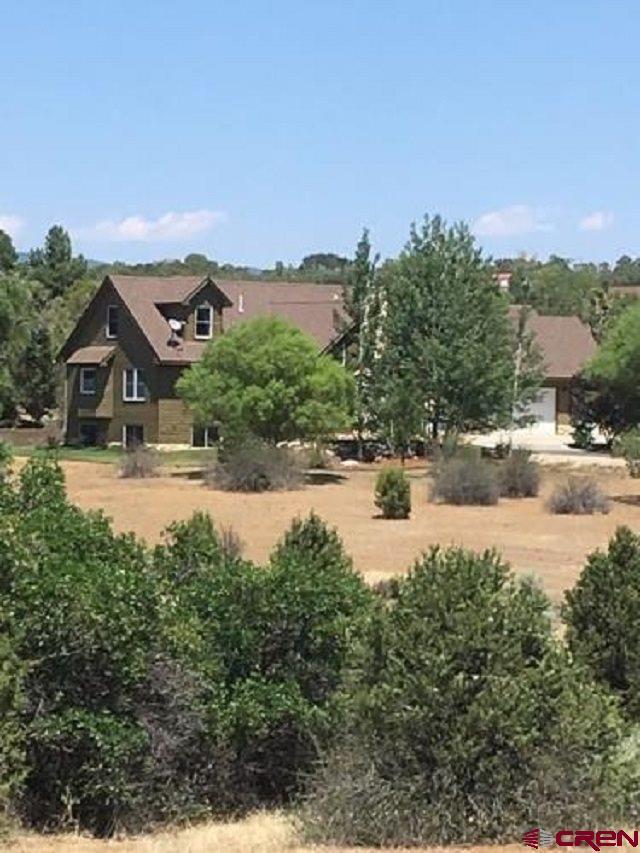 402 Valle Escondido Drive, Durango, CO 81303 (MLS #748767) :: Durango Mountain Realty