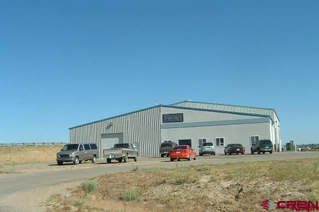 2003 Industrial Park Road, Cortez, CO 81321 (MLS #748854) :: CapRock Real Estate, LLC