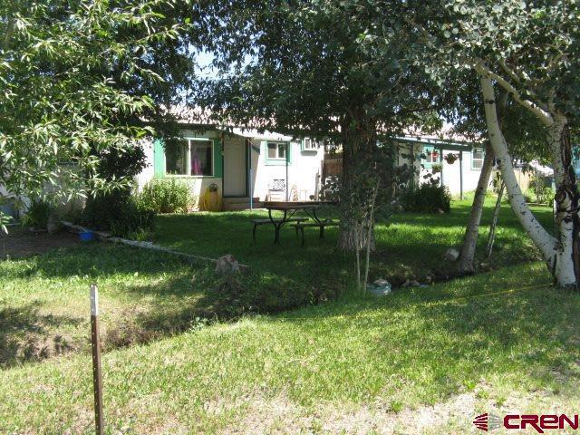 615 & 617 W San Juan Avenue, Gunnison, CO 81230 (MLS #748909) :: Durango Home Sales