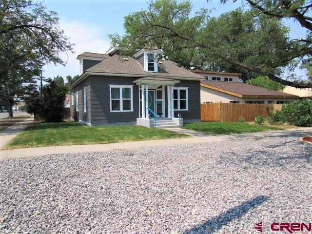 763 Grand Avenue, Delta, CO 81416 (MLS #749219) :: Durango Home Sales