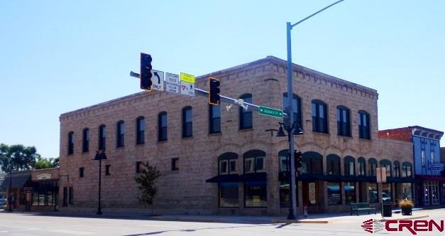 102 Adams Street, Monte Vista, CO 81144 (MLS #749706) :: Keller Williams CO West / Mountain Coast Group
