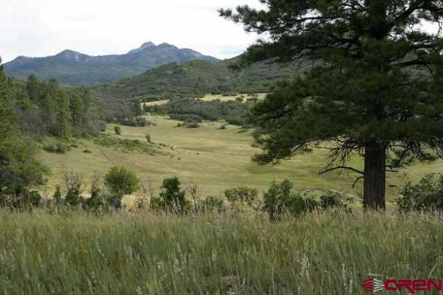 EPR_Lot12C Preservation Place, Pagosa Springs, CO 81147 (MLS #749878) :: The Dawn Howe Group | Keller Williams Colorado West Realty