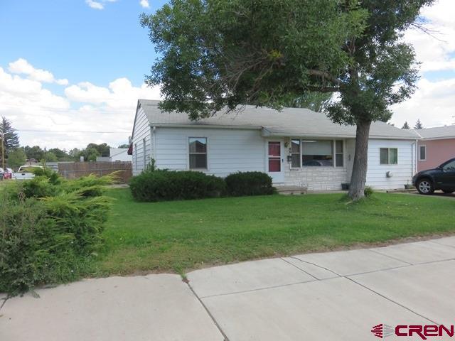 86 Monterey Ave, Alamosa, CO 81101 (MLS #750367) :: Durango Home Sales