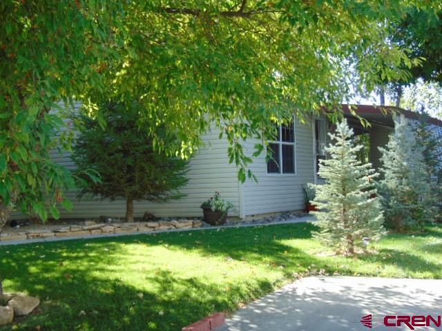 901 6530 Road #1011, Montrose, CO 81401 (MLS #750571) :: Durango Home Sales
