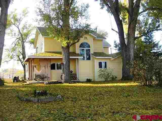 14434 Deer Run Road, Delta, CO 81416 (MLS #750587) :: CapRock Real Estate, LLC