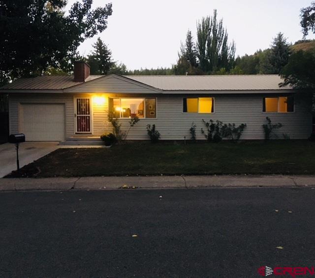 608 Pleasant Drive, Durango, CO 81301 (MLS #750591) :: Durango Mountain Realty