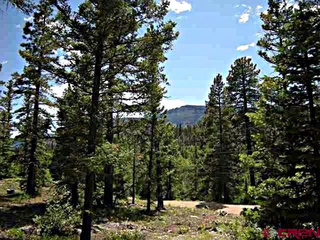 1376 Lake Purgatory Drive, Durango, CO 81301 (MLS #750735) :: Durango Home Sales