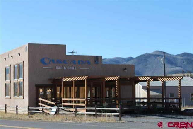 911 La Garita Avenue, Creede, CO 81130 (MLS #750939) :: The Dawn Howe Group | Keller Williams Colorado West Realty