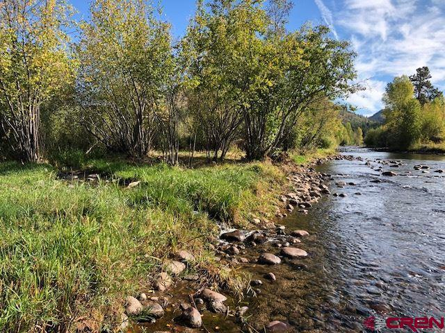 TBD Pine River Ranch (Lot 9) Circle, Bayfield, CO 81122 (MLS #750943) :: Durango Home Sales