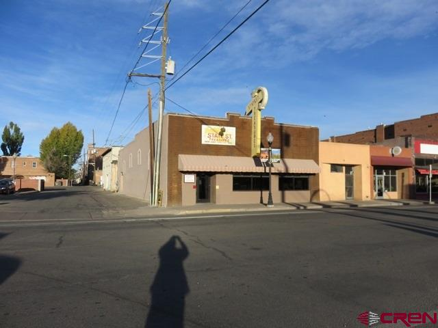513 State Street, Alamosa, CO 81101 (MLS #751552) :: Durango Home Sales