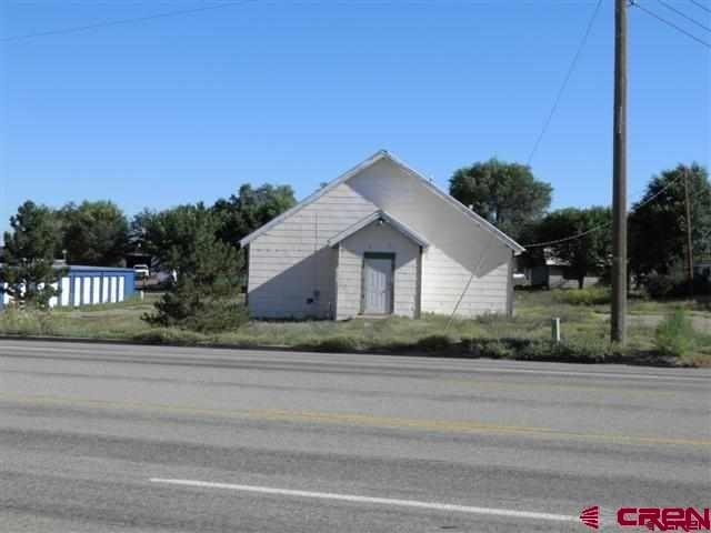 450 Highway 491, Dove Creek, CO 81324 (MLS #751948) :: Keller Williams CO West / Mountain Coast Group